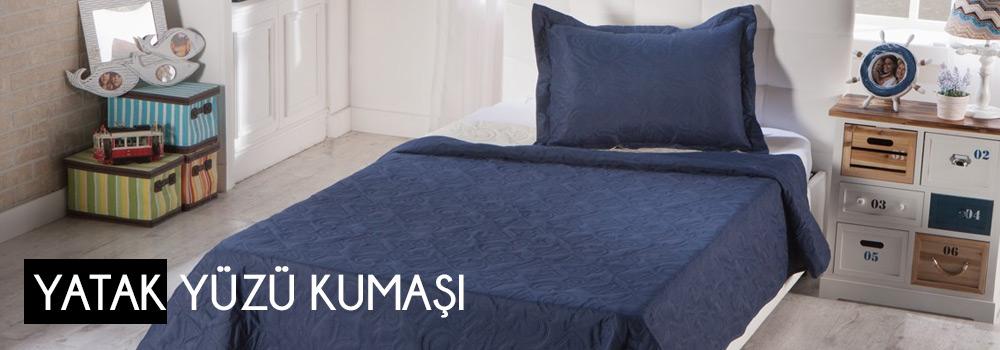 Yatak Yüzü Kumaşı